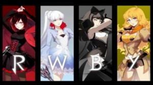 Oum, Monty. Official logo for RWBY. Digital Image. Wikipedia. Wikipedia. June 1, 2013. Web. 29 Oct 2014.
