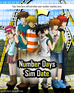 Pacthesis. Number Days Promo Poster. Digital Image. Deviantart. Deviantart. Web. 30 Oct 2014.