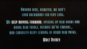 Meet the Robinsons. Copyright Disney